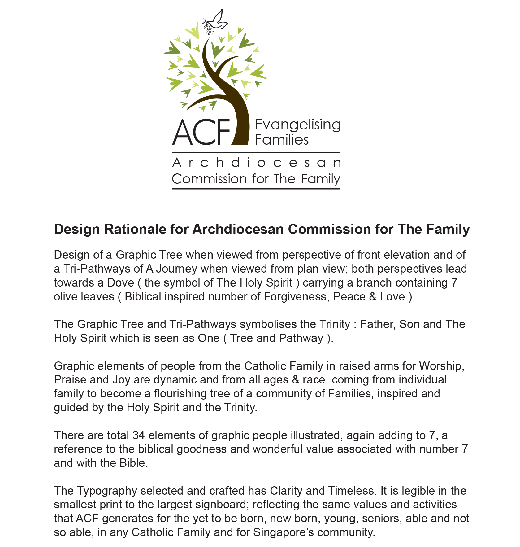 Archdiocesan Commission for The Family - Env